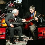 Bucky Pizzarelli & Richard Maxwell